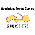 Towing Woodbridge VA Logo